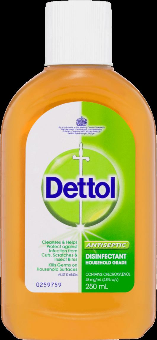 Dettol Classic Antiseptic Liquid